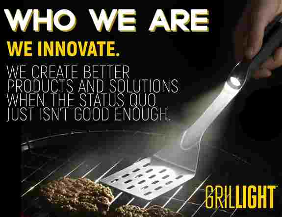Who is Grillight? What makes us different?