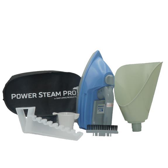 Power Steam Pro