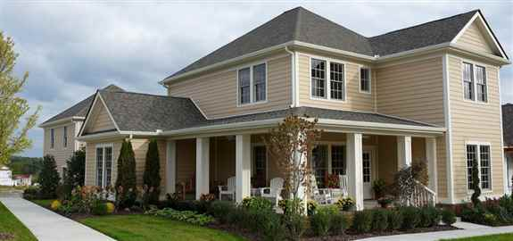 Not only is Tailored a Remodeling company, we handle all of your outdoor needs. From roofs to siding, we do it all!