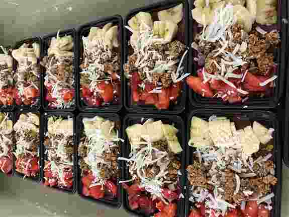 Yummy