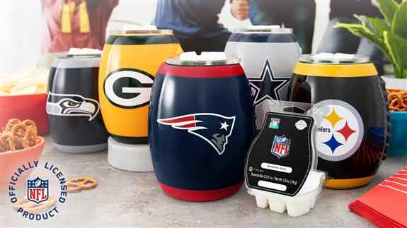 NFL Collection all 31 teams<br />$45 While supplies last!
