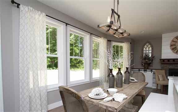 Our Signature Series Vinyl Windows Made by Provia