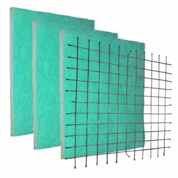 Buy 3 Green Screens your filter sizes and get the permanent grid FREE!  Must call in for Special if can't come to a show we are at!<br />