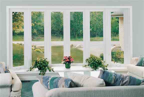 Come see our gorgeous line of Marvin windows!