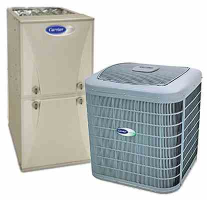 Heating and Cooling Systems. Offering repairs, maintenance and replacements.