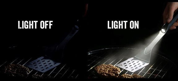 Our built-in Ideal Illumination (TM) technology is designed to replicate sunlight, so you never have to guess whether or not the food is done.
